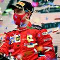 Binotto elégedett Vettel vasárnapi teljesítményével