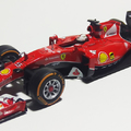 Átalakítás - Ferrari SF15-T