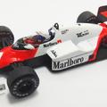 Átalakítás – McLaren MP4/2B