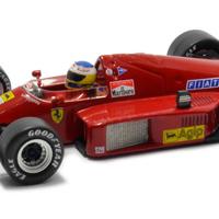 Átalakítás - Ferrari F1/86