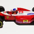 Átalakítás – Ferrari F93A