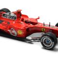 Matricázás – Ferrari 248