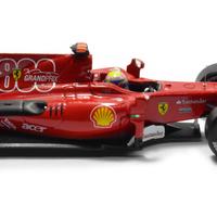 Matricázás - Ferrari F10
