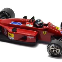 Átalakítás - Ferrari F1/87
