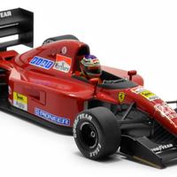 Átalakítás – Ferrari 643