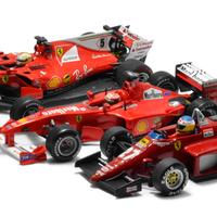 A Ferrari sor 1985-2017