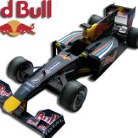 F1 RedBull 2010 Reloaded