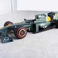 Lotus 2011