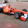 Ferrari 2011 update