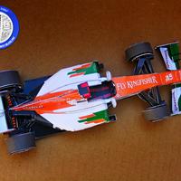 2012 Force India VJM05