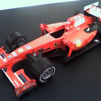 F-60 Formula One 2009