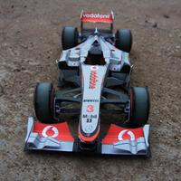 F1 2011 McLaren