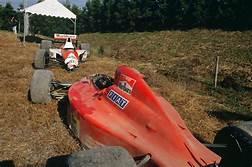 Az F1 nagy botrányai