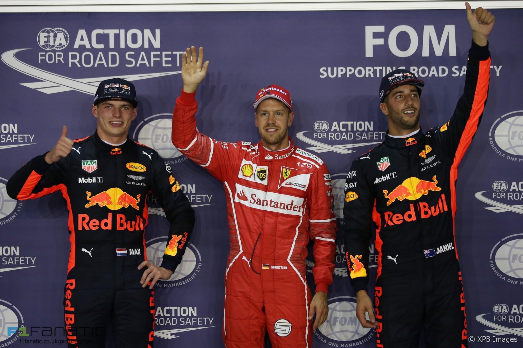 F1 egy párhuzamos univerzumban