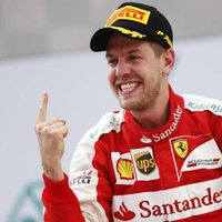 Mennyire (nem) jó Vettel?