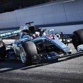 Legyőzhető-e a Mercedes 2018-ban?