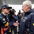 A Red Bull nem ereszti a versenyzőit
