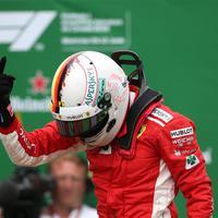 Vettel belépett az ötvenesek klubjába