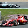 No Kimi = No F1?