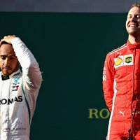 Vettel nevetett a végén