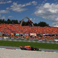 Narancsba borult a Red Bull Ring