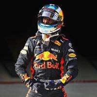 Ricciardo kedvenc versenykörülménye: káosz