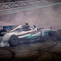 Mercedes-finálé