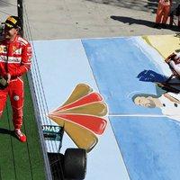 Rajt, cél, Vettel!