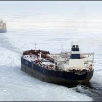 A jövő célterülete és új világ útvonala: a Jeges-tenger