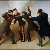 Amikor egy magyar szabólegény konyhakéssel támadt Ferenc Józsefre