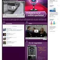 Facebook | Legyél te az Év Navigációs Hangja!
