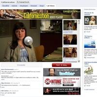 Facebook | Californication