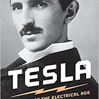 _OFFLINE_ Tesla: Inventor Of The Electrical Age. accident Favorite Orcutt premio Empresa Solar Gilly Alexie
