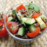 Quinoa, az inkák aranya