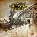 Megjött az 1283. vonatos társas, itt a Small Railroad Empires