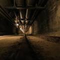 A gellérthegyi alagút és az Ősforrás