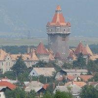 Saját pénze is volt Európa legnagyobb katonavárosának, Hajmáskérnek