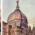 Ezek a kupolák épülnek vissza hamarosan Budapesten