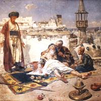 Mussolini és Zogu albán király is támogatta a budapesti nagymecset megépítését