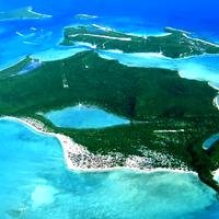 Megvenné ezt a titkos náci katonai szigetet Florida mellett?