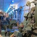 Mosógépből nyílt a titkos földalatti fegyvergyár