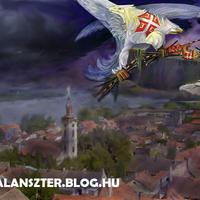 A szerb Manhattan ocsmányságai az egykori magyar határsávban