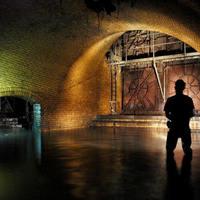 London titkos folyói, csatornái