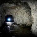Titkos földalatti gyár a Dunakanyar tövében