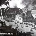 Nyomtalanul felszámolták a híres budai gyógyfürdőt