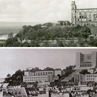 Óriási egyetemvárost építenek a pozsonyi vár helyére…