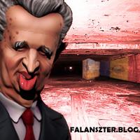 Ma is titkos Ceausescu alvilága