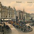 A Döbrentei tér egykori kincsei nyomában
