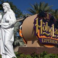 A Szentföld zárva van: nemi erőszak és gyilkosság a Jézus kalandparkban