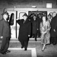 Nicolae Ceausescu idióta, ám megvalósult épületötletei: a bukaresti metró